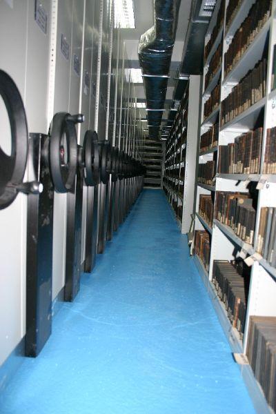 """Университетската библиотека """"Св. Климент Охридски"""""""
