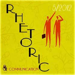 """""""Реторика и комуникации"""" - брой 5, септември 2012"""