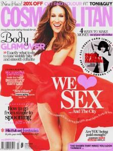 5.Cosmopolitan