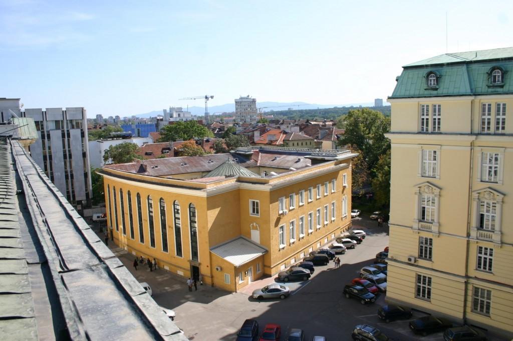 университетска библиотека